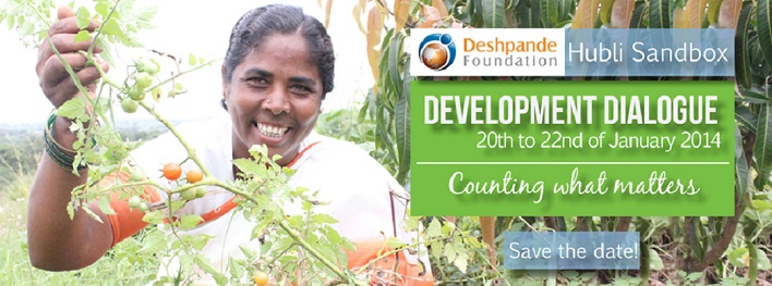 Development Dialogue