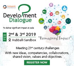 Development Dialogue 2019